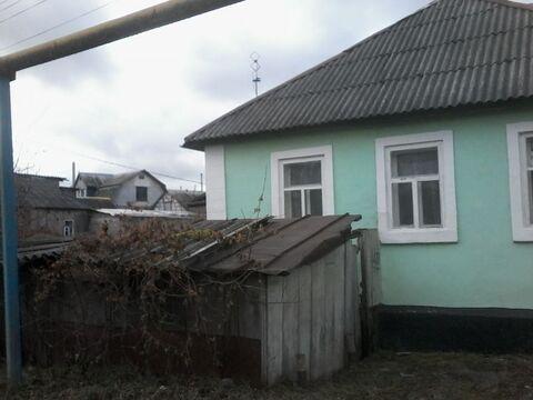 Продажа дома, Старый Оскол, Ул. Большевистская