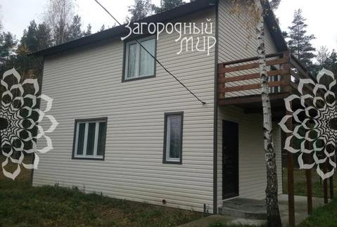 Продам дом, Егорьевское шоссе, 38 км от МКАД