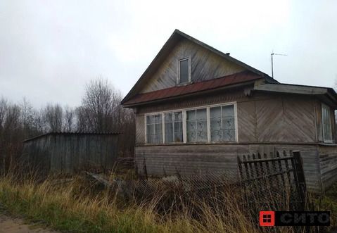 Продажа дома, Соловцово, Устюженский район