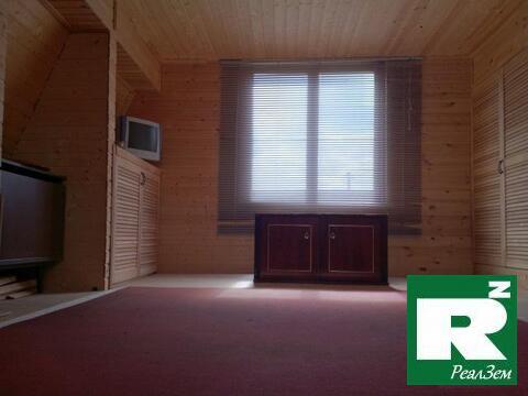 Продаётся двухэтажная дача 45 кв.м, участок 12 соток, СНТ Кривское