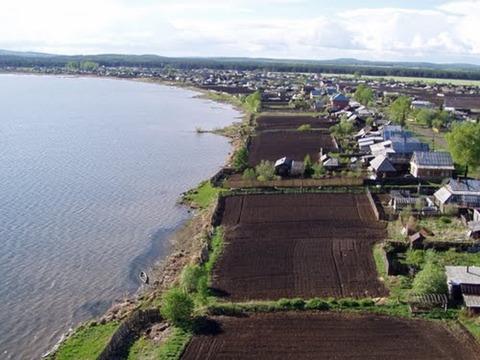 Продаю дом с землей. Первая береговая линия!
