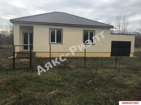 Продажа дома, Кореновск, Кореновский район, Ул. Тимашевская