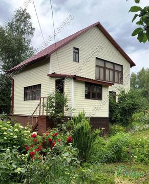 Минское ш. 33 км от МКАД, Сивково, Дача 100 кв. м