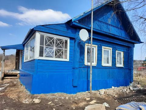 Продается дом в п.Искра, Александровский район
