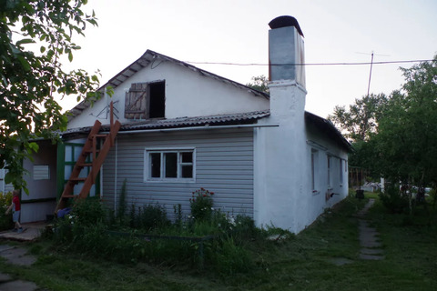 Арзамасский район, село Ломовка, Арзамасский, улица Цыганова, дом на .
