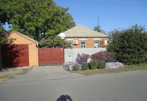 Продается дом в с.Петрушино