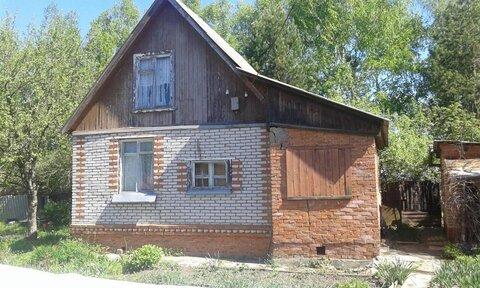 Дом 60 кв м Участок 6 сот Новорязанское ш 60 км от МКАД СНТ .