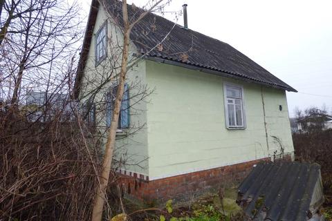 Продам дачу, Раменский р-н, СНТ Альбатрос, дом 85 кв. м.