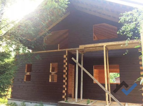 Продается дача (новостройка) около д. Крюково, аро-Фоминский район