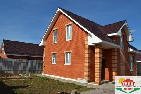 Продам дом 120 кв.м в д. Кабицыно