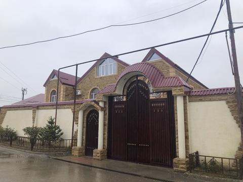 Продается дом г.Махачкала, ул. Шуринская 1-я