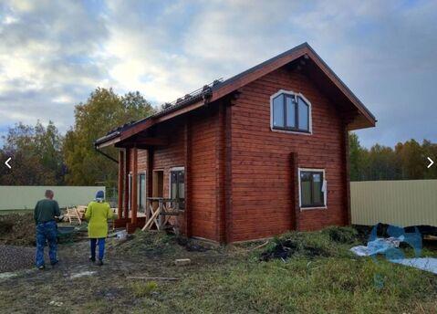 Продажа дома, Тюменский район, Ул. Шекспира 1а