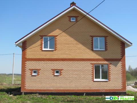 Продается дом в д.Клеменово