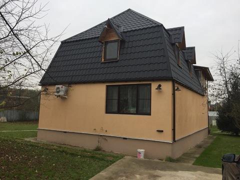 Продажа дома с участком в дер.Вишняково Раменского района
