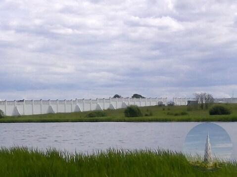 Ново-Окатово. Участки под строительство дома отдыха/рыболовной базы.