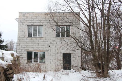 Домодедово, с.Ям, ул.Путейская. Дом 130 м2, участок 11 сот.
