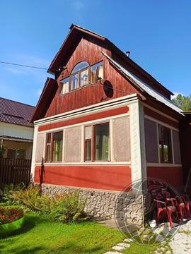 Продается дом, 51 м