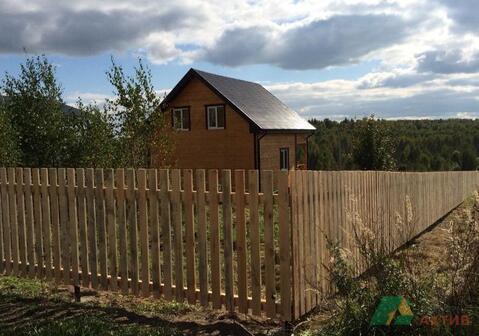 Благоустроенный дом вблизи Переславля-Залесского, с. Рогозинино