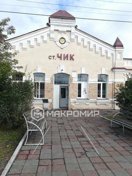 Продажа дома, Прокудское, Коченевский район, Ул. Фабричная
