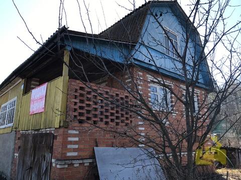 Дача в Чемодурово