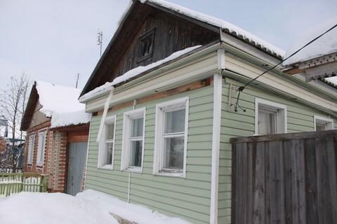 Дом в деревне Дединово
