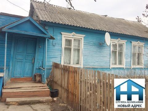 Продажа дома, Нарышкино, Урицкий район, Ул. Горького