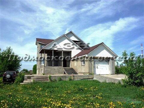 Каширское ш. 19 км от МКАД, Макарово, Коттедж 370 кв. м