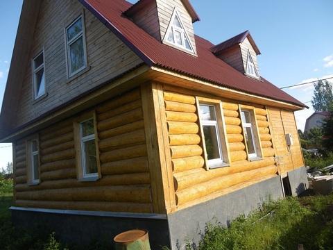 Продам дом в Заволжском районе