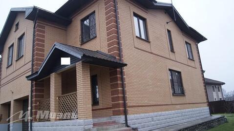 Продажа дома, Марьино, Филимонковское с. п, Березовая улица