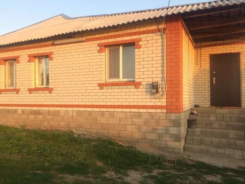 Продажа дома, Вознесеновка, Ивнянский район