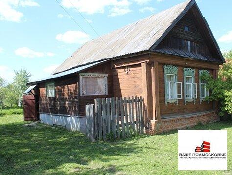 Дом в деревне Васильково