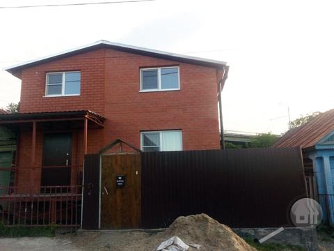 Продается часть дома с земельным участком, 2-ой Придорожный пр-д