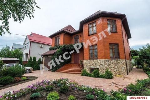 Продажа дома, Краснодар, Бейсугская