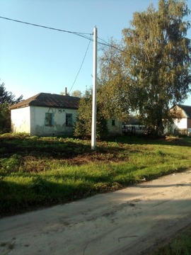 Продажа дома, Хлевное, Хлевенский район, С. Хлевное с. Старое Дубовое .