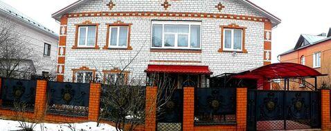 Продается 7-к Дом ул. 2-й Тульский пер.