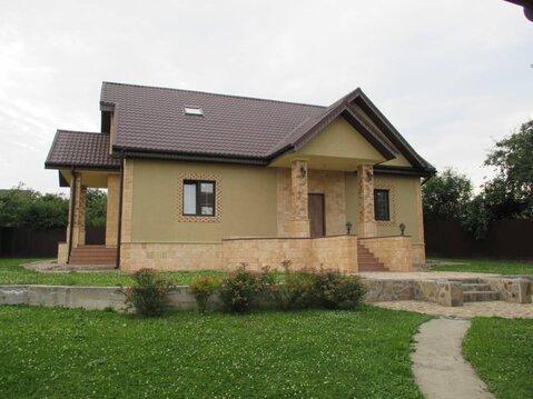 Продается дом, Чехов, 10 сот