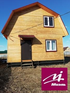 Дом в пгт Белоозерский