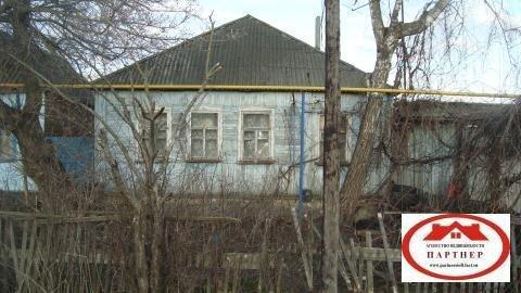 Дом в селе Корочка