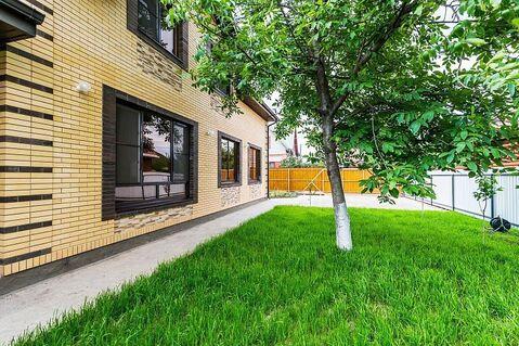 Продается дом г Краснодар, ул Ростовское Шоссе, д 207