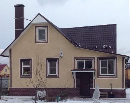 Продается дом, Кулаково, 12 сот