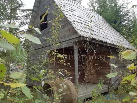 Продажа участка, СНТ Березка массива Рубеж, Тосненский район