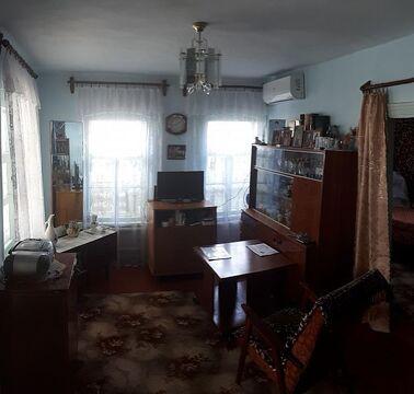 Продается дом г Краснодар, тер Пашковский жилой массив, ул им Фадеева, .
