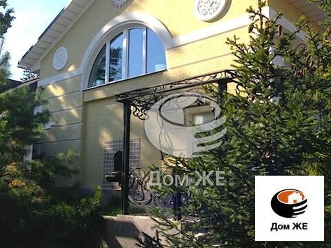 Аренда дома, Борки, Одинцовский район