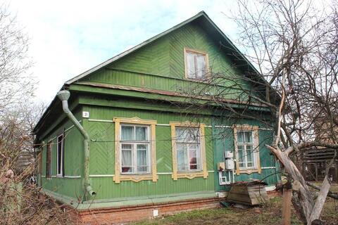 Продам дом 110 кв. м в г. Лобня