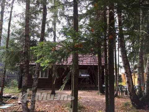 Продажа дома, Сивково, Одинцовский район