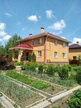 Дом в Сурмино Дмитровское шоссе Ярославское шоссе