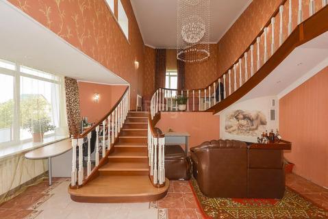 Продам 3-этажн. коттедж 390 кв.м. Тюмень