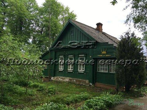 Новорижское ш. 61 км от МКАД, Михайловское, Дом 70 кв. м