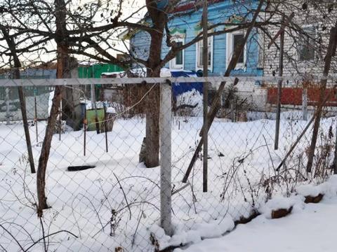 1/2 дома, ул.Кр.Звезды, 63 м.кв, 1 эт, уч. 3 сот.