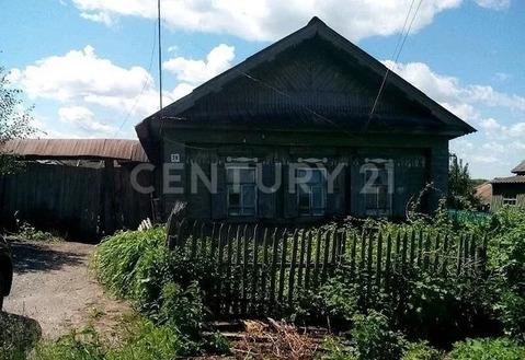Продается дом, г. Ульяновск